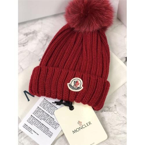 Moncler Woolen Hats #806583