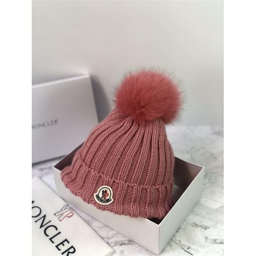 Moncler Woolen Hats #806589
