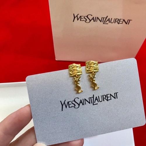 Yves Saint Laurent YSL Earring #806591 $28.13, Wholesale Replica Yves Saint Laurent YSL Earring