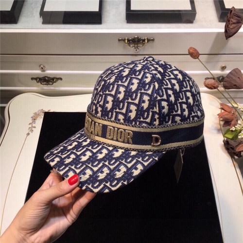 Christian Dior Caps #806602