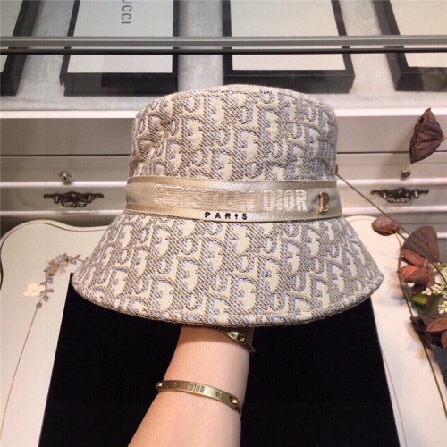 Christian Dior Caps #806607