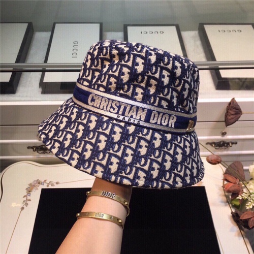 Christian Dior Caps #806608