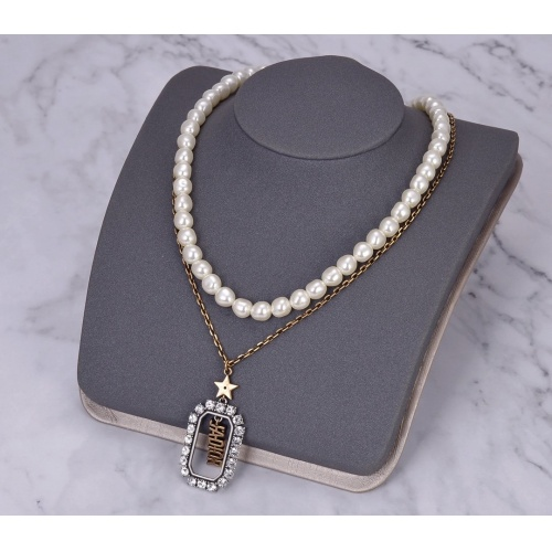 Christian Dior Necklace #806638
