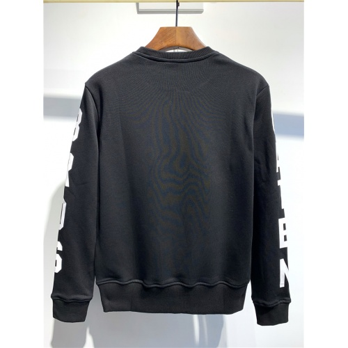 Replica Dsquared Hoodies Long Sleeved O-Neck For Men #806668 $39.77 USD for Wholesale