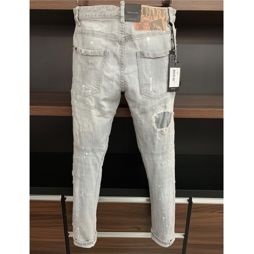 Dsquared Jeans Trousers For Men #806721