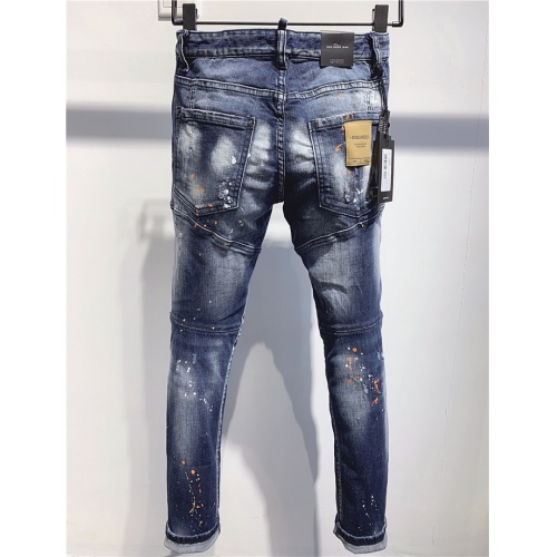 Dsquared Jeans Trousers For Men #806723