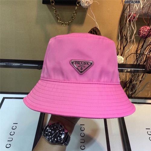 Prada Caps #806798
