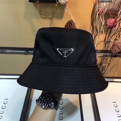 Prada Caps #806799