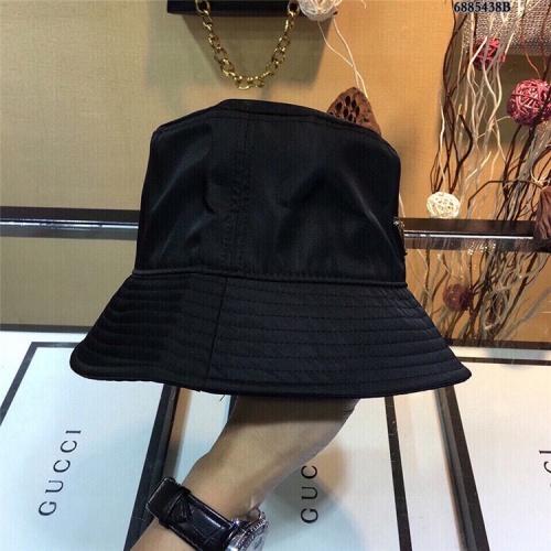 Replica Prada Caps #806799 $26.19 USD for Wholesale