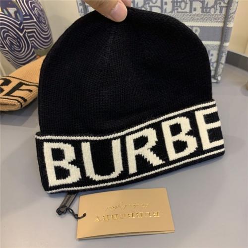 Burberry Woolen Hats #806801
