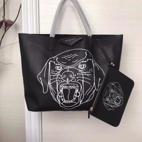 Givenchy AAA Quality Handbags For Women #806912 $170.00, Wholesale Replica Givenchy AAA Quality Handbags