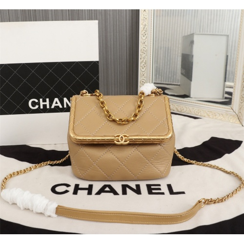 Chanel AAA Messenger Bags For Women #806917