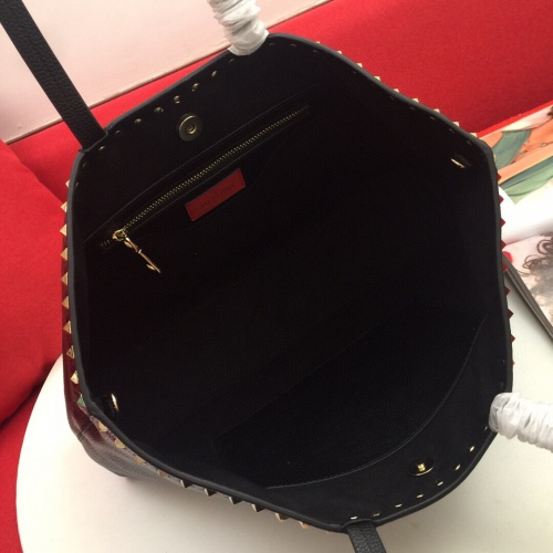 Replica Valentino AAA Quality Handbags For Women #806921 $118.00 USD for Wholesale