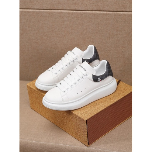 Alexander McQueen Casual Shoes For Men #806965