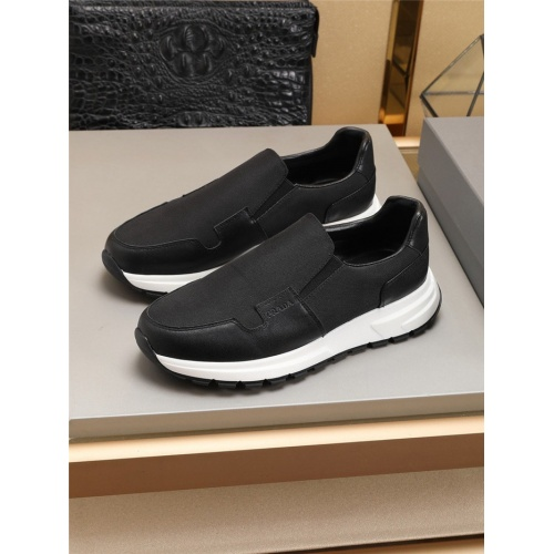 Prada Casual Shoes For Men #807023