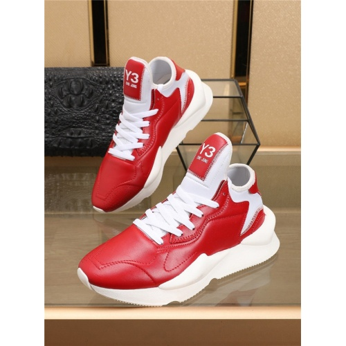 Y-3 Casual Shoes For Men #807026