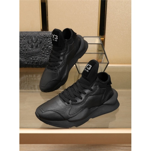 Y-3 Casual Shoes For Men #807027
