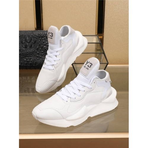 Y-3 Casual Shoes For Men #807028