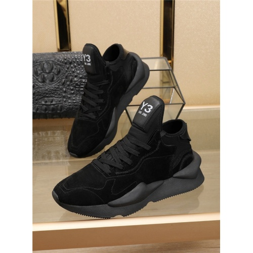 Y-3 Casual Shoes For Men #807029