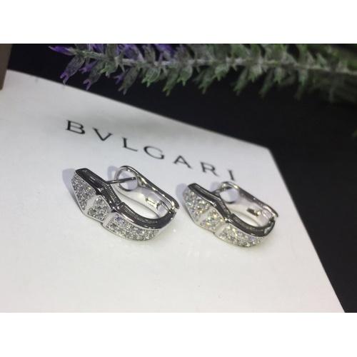 Bvlgari Earrings #807054