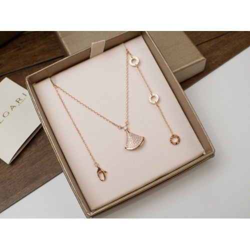 Bvlgari Necklaces #807056