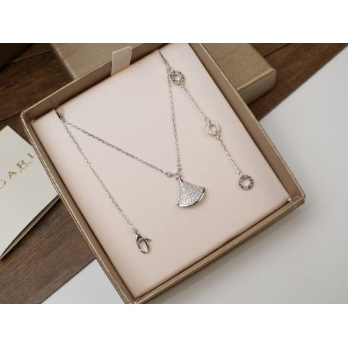 Bvlgari Necklaces #807057