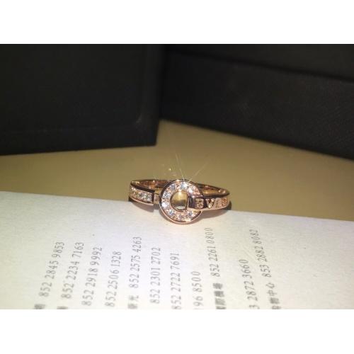 Bvlgari Rings #807063