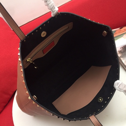 Replica Valentino AAA Quality Handbags For Women #807102 $118.00 USD for Wholesale