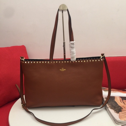 Valentino AAA Quality Handbags For Women #807103 $118.00, Wholesale Replica Valentino AAA Quality Handbags