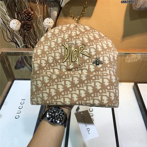 Christian Dior Woolen Hats #807157