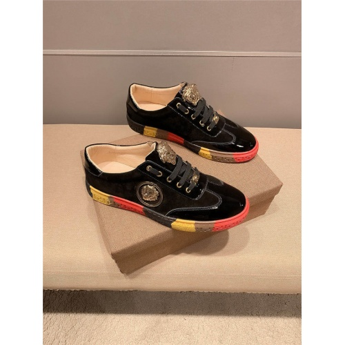 Versace Casual Shoes For Men #807236