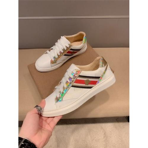Versace Casual Shoes For Men #807240 $68.00, Wholesale Replica Versace Casual Shoes