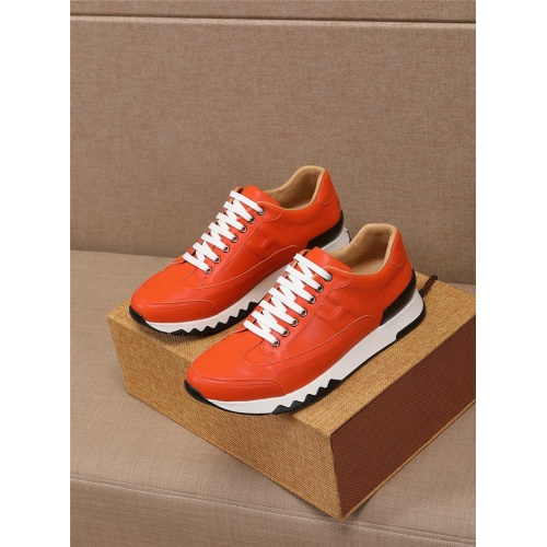 Hermes Casual Shoes For Men #807264