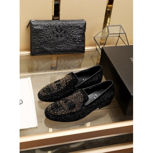 Philipp Plein PP Casual Shoes For Men #807289