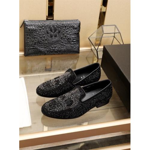 Philipp Plein PP Casual Shoes For Men #807290