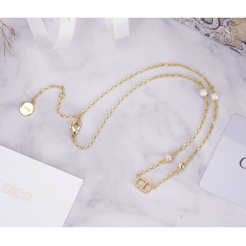 Christian Dior Necklace #807309