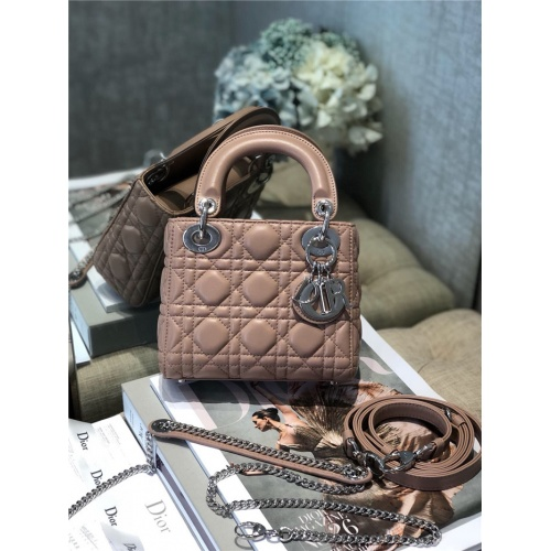 Christian Dior AAA Quality Messenger Bags #807405 $82.00 USD, Wholesale Replica Christian Dior AAA Quality Messenger Bags