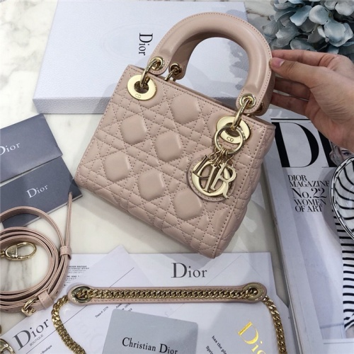 Christian Dior AAA Quality Messenger Bags #807410 $82.00, Wholesale Replica Christian Dior AAA Quality Messenger Bags