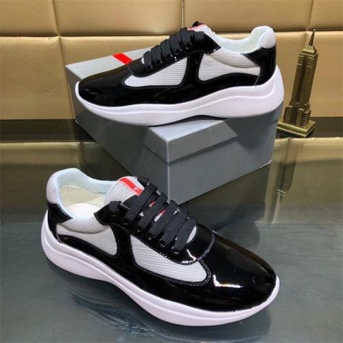 Prada Casual Shoes For Men #807500