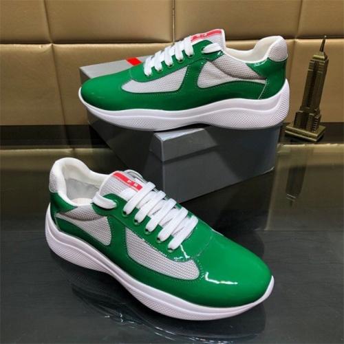 Prada Casual Shoes For Men #807502