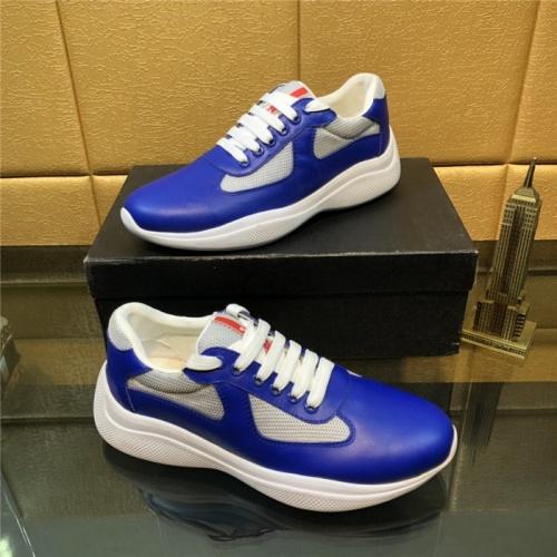 Prada Casual Shoes For Men #807503