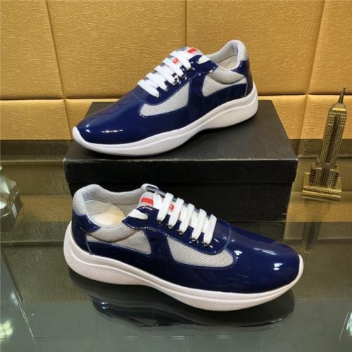 Prada Casual Shoes For Men #807505