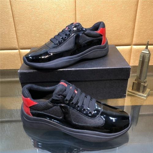 Prada Casual Shoes For Men #807508