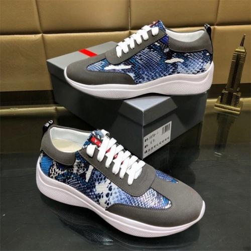 Prada Casual Shoes For Men #807515