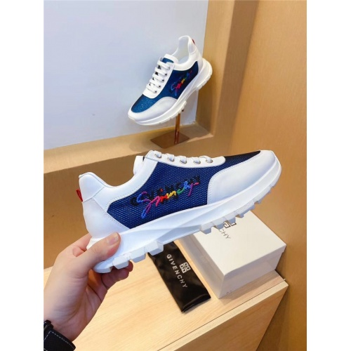 Givenchy Casual Shoes For Men #807517