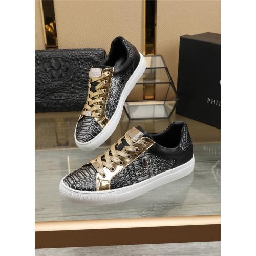 Philipp Plein PP Casual Shoes For Men #807526
