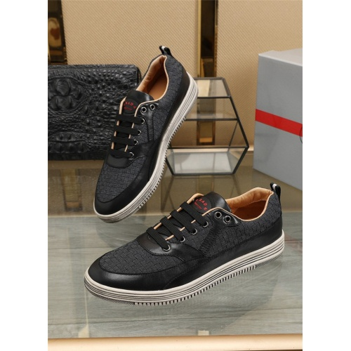 Prada Casual Shoes For Men #807543