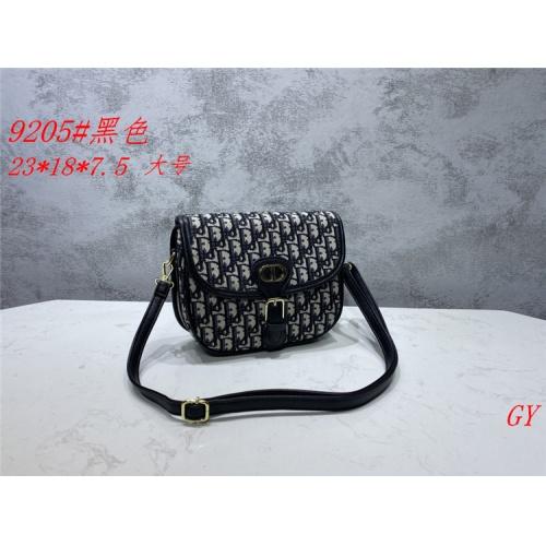 Christian Dior Fashion Messenger Bags #807555