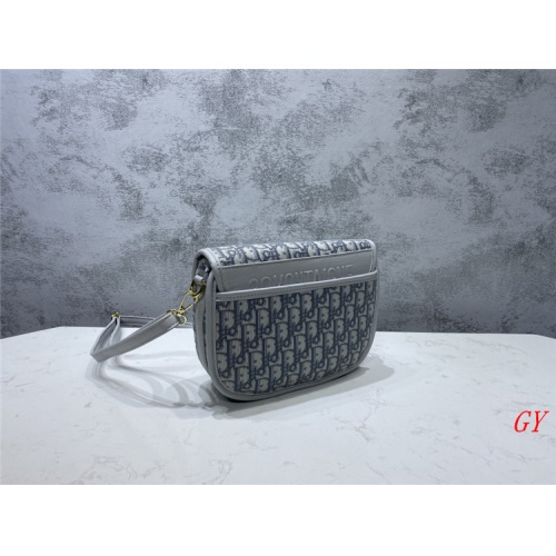 Replica Christian Dior Fashion Messenger Bags #807556 $29.00 USD for Wholesale