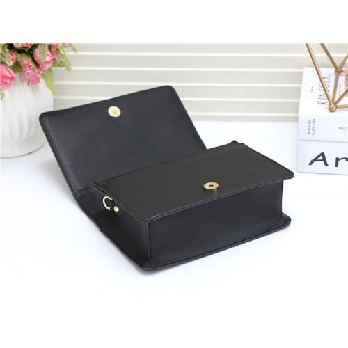 Replica Michael Kors Fashion Messenger Bags For Women #807566 $30.00 USD for Wholesale